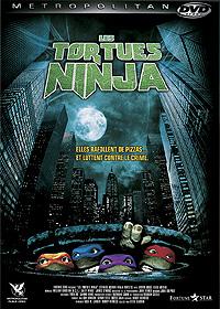 Les Tortues Ninja I