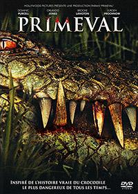 Primeval - Danger en eaux troubles : Primeval : les dents de la mort