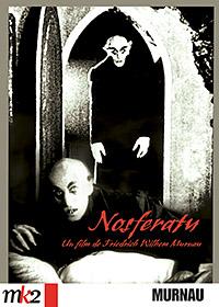 Nosferatu le vampire : Nosferatu, Une symphonie de l'horreur