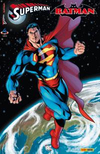 Superman et Batman : Batman & superman 4