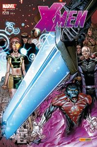 X-Men - 128