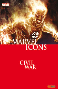 Marvel Icons - 29