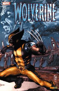 Wolverine - 164