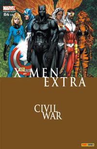 X-Men Extra N°64