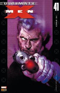 Ultimate X-Men - 41