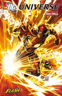 DC Universe Hors série : DC Universe Hs 6