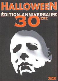 Halloween, la nuit des masques : Edition 30ème anniversaire Halloween