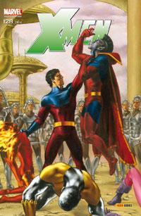 X-Men - 129