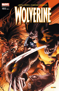 Wolverine - 165