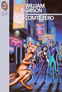 Comte zéro : Comte zero