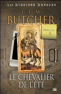 Le Fée d'Hiver/Chevalier de l'été : Le Chevalier de l'été