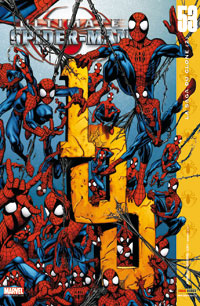 Ultimate Spider-Man 53