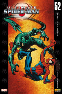 Ultimate Spider-Man 52