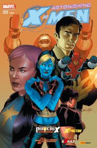 Astonishing X-Men 30