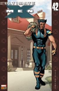 Ultimate X-Men - 42