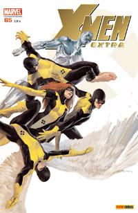 X-Men Extra 65