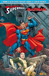 Superman et Batman : Batman & superman 6