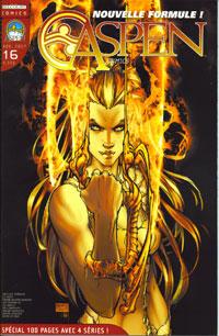 Aspen Comics 16