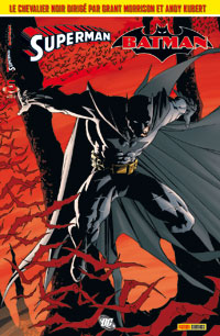 Superman et Batman : Batman & superman 5