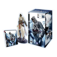Assassin's Creed Collector édition - PS3