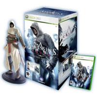 Assassin's Creed édition collector - XBOX 360