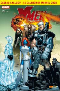 X-Men - 131