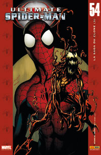Ultimate Spider-Man 54