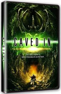 Prehistoric Terror : Caved In