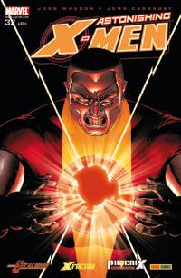 Astonishing X-Men 32