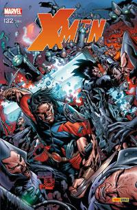 X-Men - 132