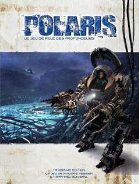 Polaris 3ème édition : Livre de base