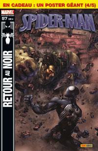 Spider-Man mensuel : Spider-Man V.II - 97