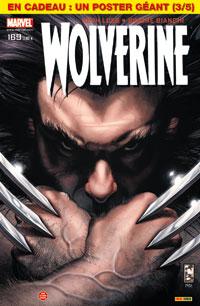 Wolverine - 169