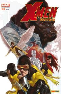 X-Men Extra 66