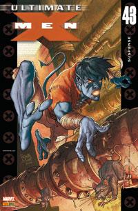 Ultimate X-Men - 43