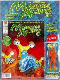 Mauvais alien