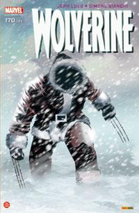 Wolverine - 170