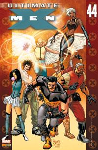 Ultimate X-Men - 44