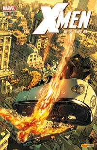 X-Men Extra 67