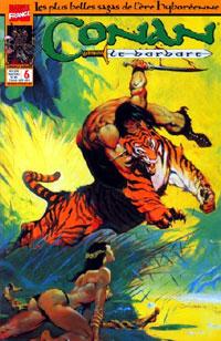 Conan le barbare 06