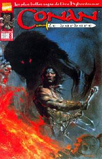 Conan le barbare 08