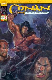 Conan le barbare 09