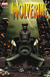 Wolverine - 171