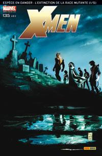 X-Men - 135