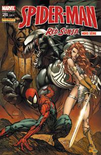 Spider-Man -  Hors Serie : SPIDER-MAN  HS 26