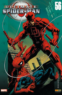 Ultimate Spider-Man 56