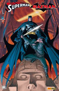 Superman et Batman : Batman & superman 8