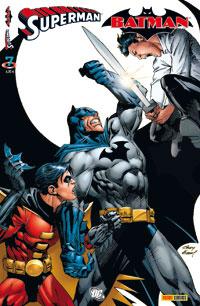 Superman et Batman : Batman & superman 7
