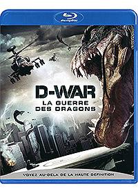 D-War - La guerre des dragons