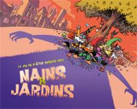 Nains & Jardins : Nains et Jardins